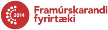 Framúrskarandi_2014 - Vetrarsól