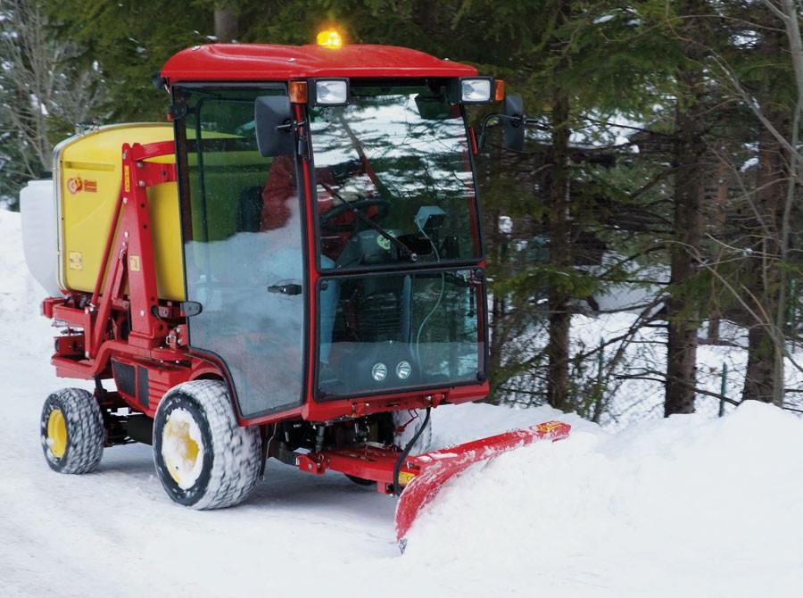 gianni_ferrari snow plough hard cab
