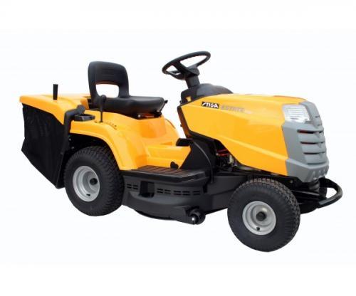 Stiga Estate Master traktor