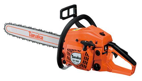 Tanaka ecv38011 chainsaw
