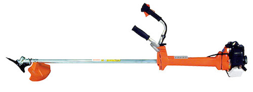 Tanaka TBC 4200DLV Low Vibration Petrol Brush Cutter