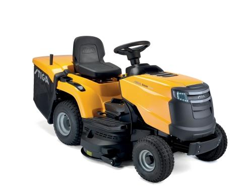 stiga estate h traktor