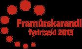 Framúrskarandi 2013 - Vetrarsól